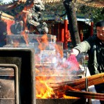 Templul Yonghe Lama 4