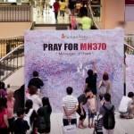 ZBORUL MH370 zece zile de cautari fara nicio urma