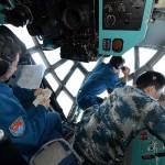 Zborul MH370 cautari ziua cinci 2