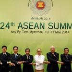 24th ASEAN Summit 2