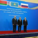Uniunea Economica Eurasia - Rusia, Belarus, Kazahstan