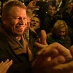 Klaus Iohannis, noaptea victoriei 16-17 noiembrie 2014