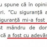 Turnul Sfatului, reactie Ioan Cindrea PSD 2