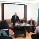 1 Diplomatia Panda, Bucuresti 23.04.2015