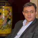 1 Interviu, Igor Corman Parlamentul RM