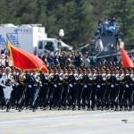 Parada China 70 Ani WWII, 03.09.2015 3