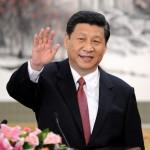 XI JINPING secretar general al PC Chinez 4