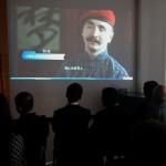 Filme chinezesti despre romani prezentate la ICR Beijing 6