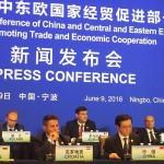 Costin Borc, China-ECE Ningbo 09.06.2016