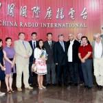 7 Vizita Confucius la CRI 2016