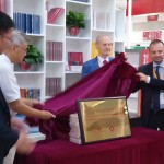 Beijing - Parteneriat editorial chino-roman 1