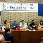2 ZIUA LIMBII ROMÂNE LA KUCEVO-Serbia