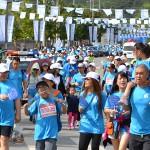 3 Festivalul de mers pe munte 2016