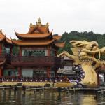 Lacul de Vest, Hangzhou - Dan Tomozei 5