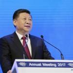 Xi Jinping - Mesaj Davos 2017 2