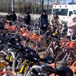 Biciclete Beijing