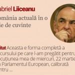 Gabriel Liiceanu r22