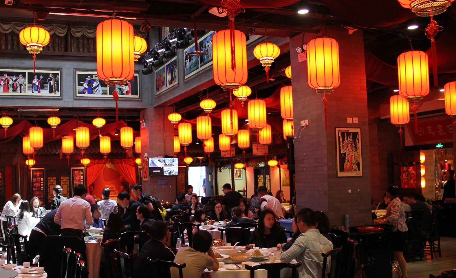 Opera in stil Beijing la Baoji_dantomozeiRO 9